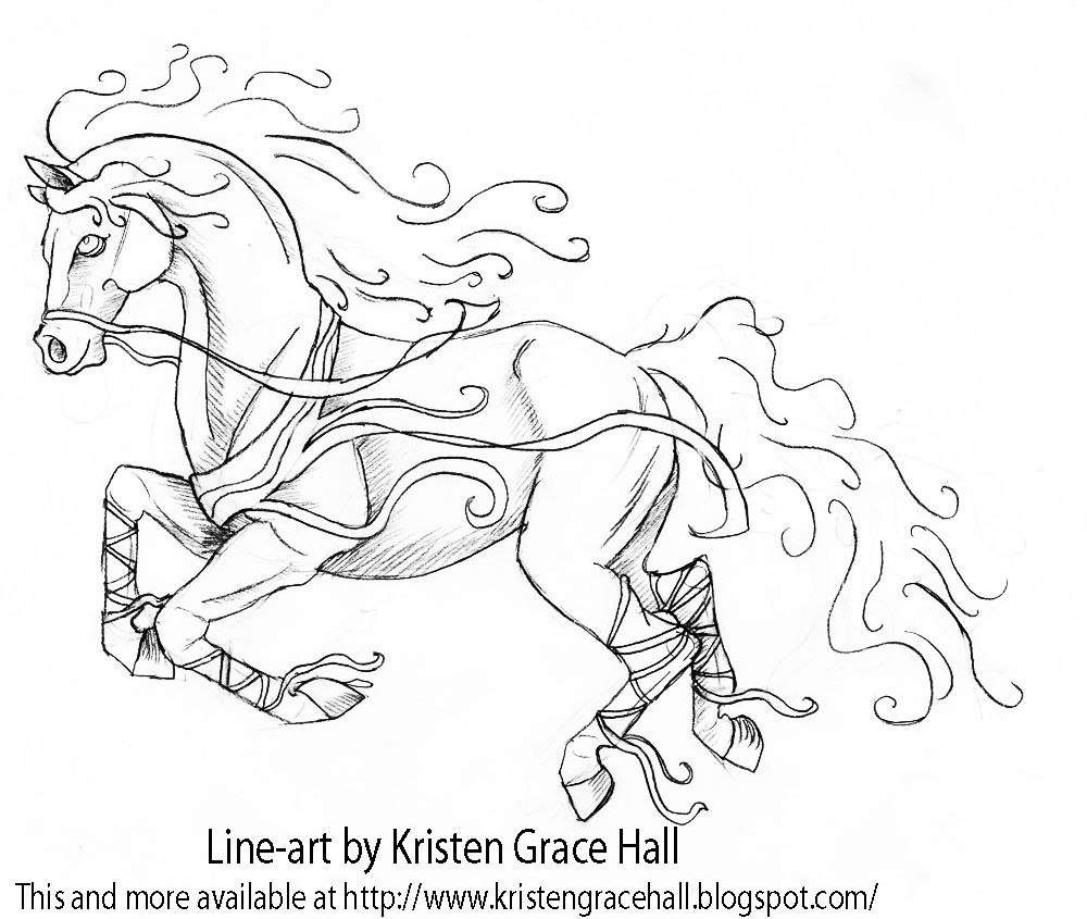 horse with wings coloring page httpcoloringscocoloring pages for girls horses with coloring horse with page wings