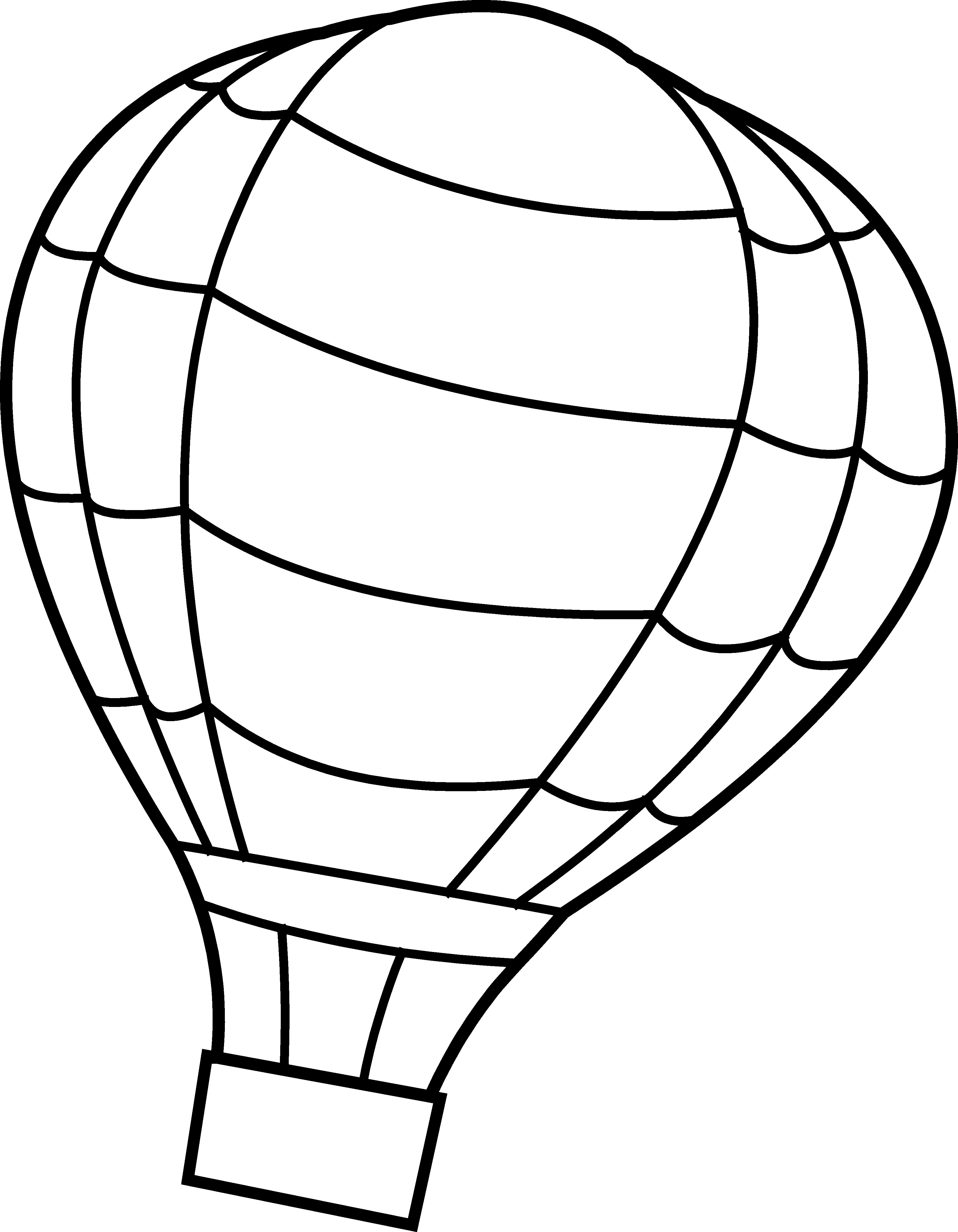 hot air balloons coloring pages hot air balloon drawing free download on clipartmag pages hot balloons coloring air