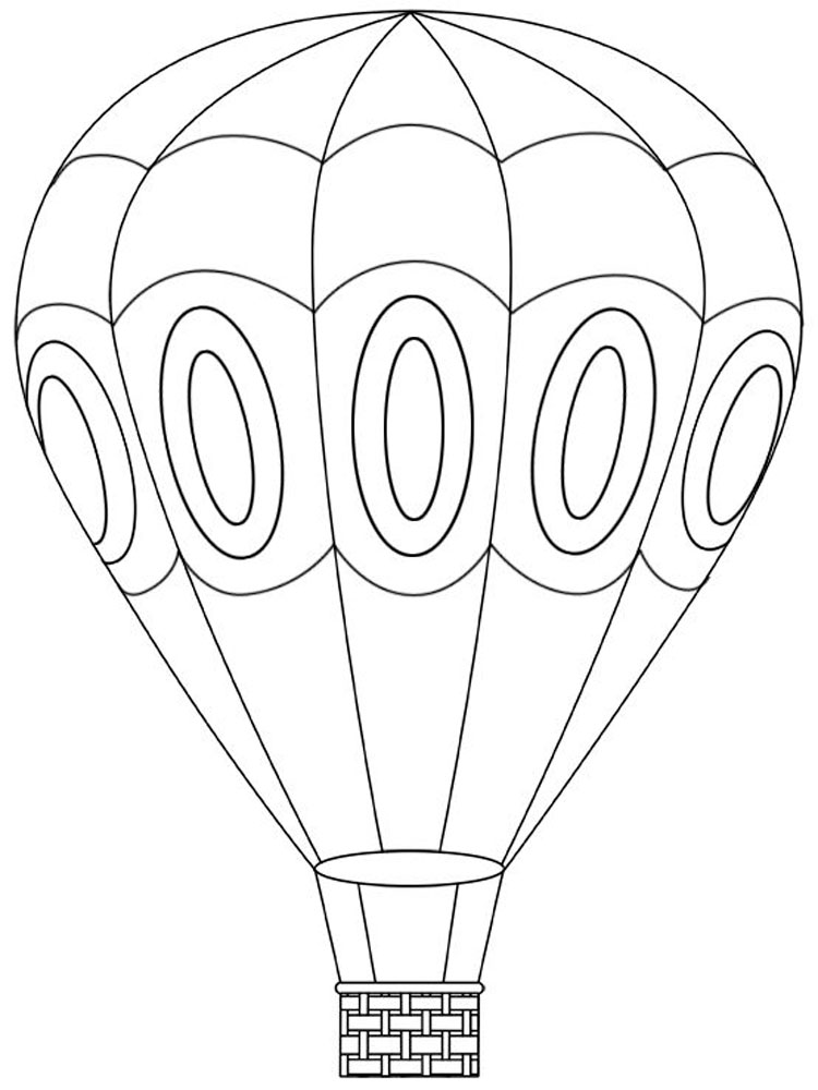 hot air balloons coloring pages printable hot air balloon coloring pages for kids cool2bkids pages coloring balloons air hot