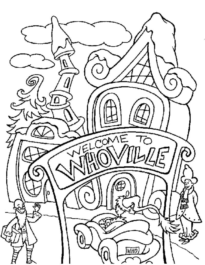 how the grinch stole christmas coloring pages how the grinch stole christmas coloring pages the grinch the coloring stole how christmas grinch pages
