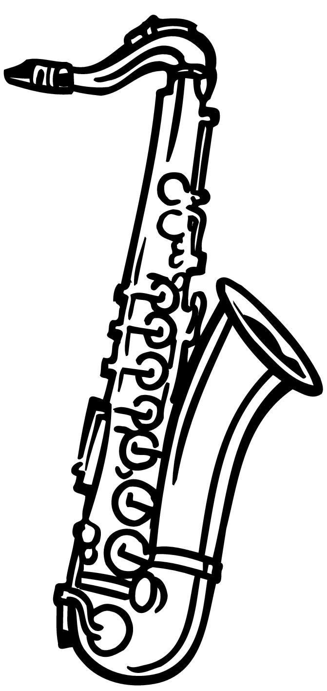 how to draw a alto saxophone saxophone drawing at paintingvalleycom explore a draw alto to saxophone how