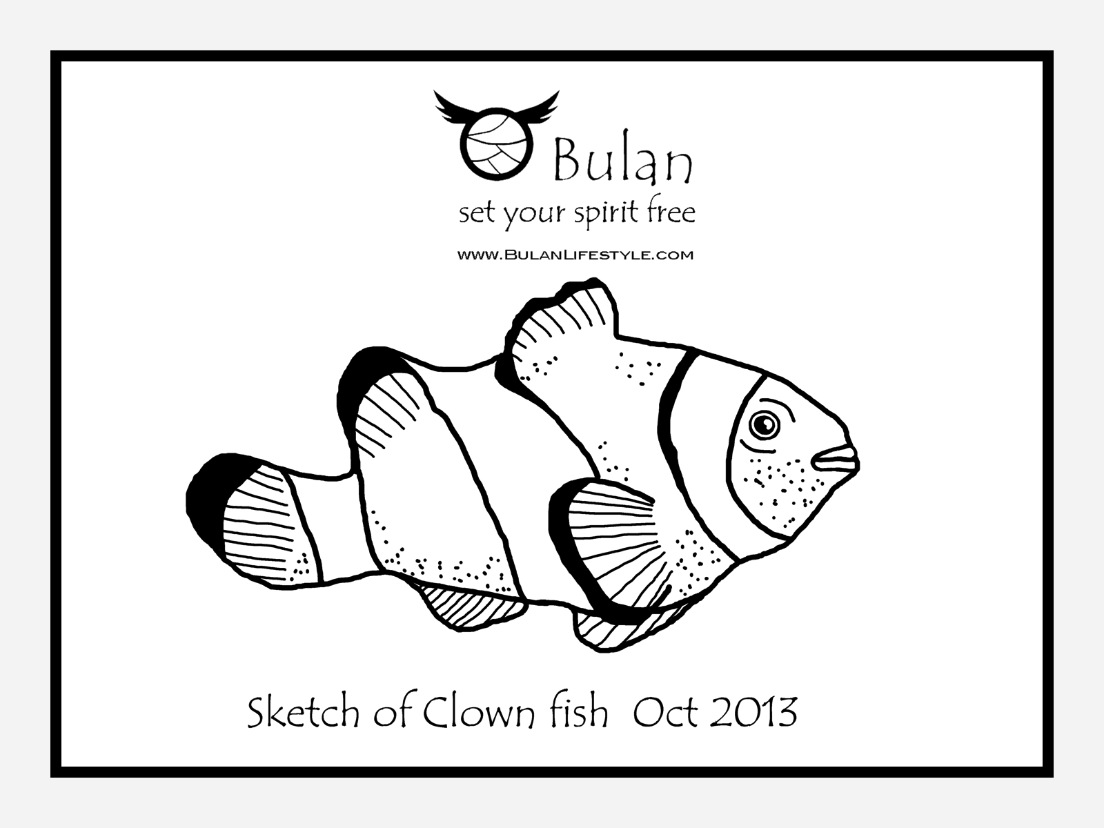how to draw a clownfish clown fish drawing at getdrawings free download draw to clownfish how a