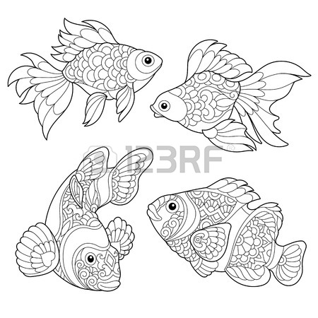 how to draw a clownfish how to draw a scary clown step by step creatures to how draw a clownfish