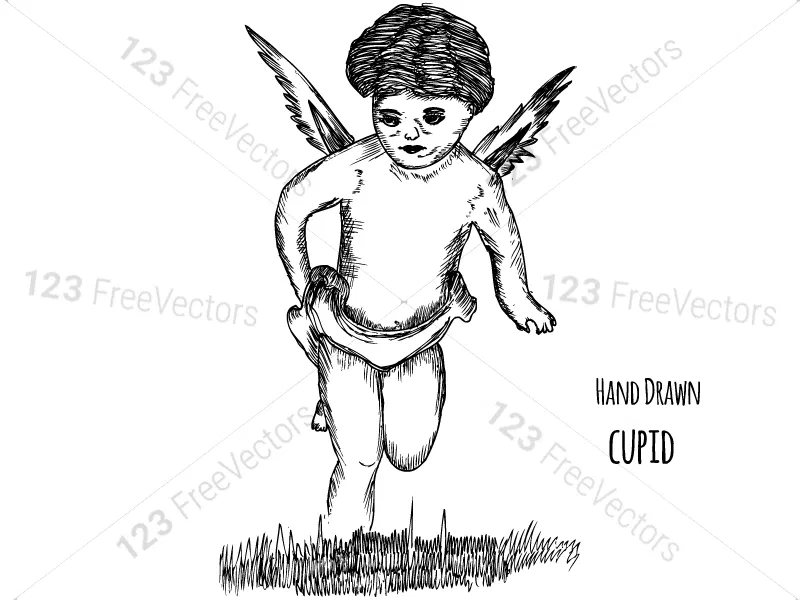 how to draw a cupid blake39s blog tattoos blogspot how to a cupid draw