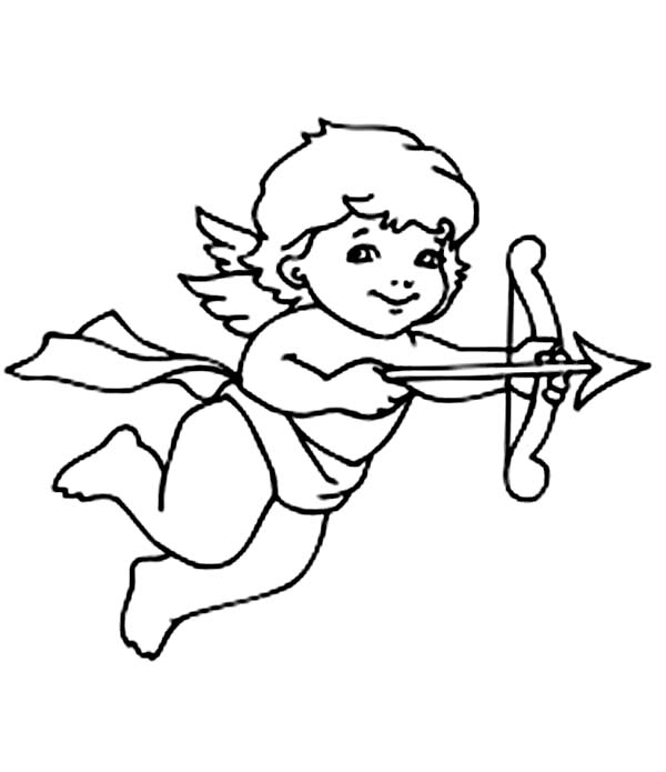 how to draw a cupid cute cupid drawing at getdrawings free download to cupid a how draw