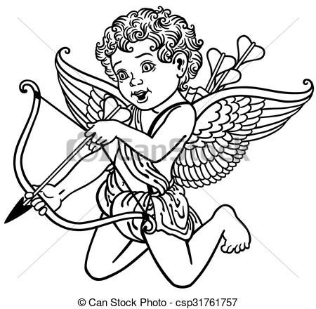 how to draw a cupid how to draw worksheets for the young artist how to draw a cupid draw a to how