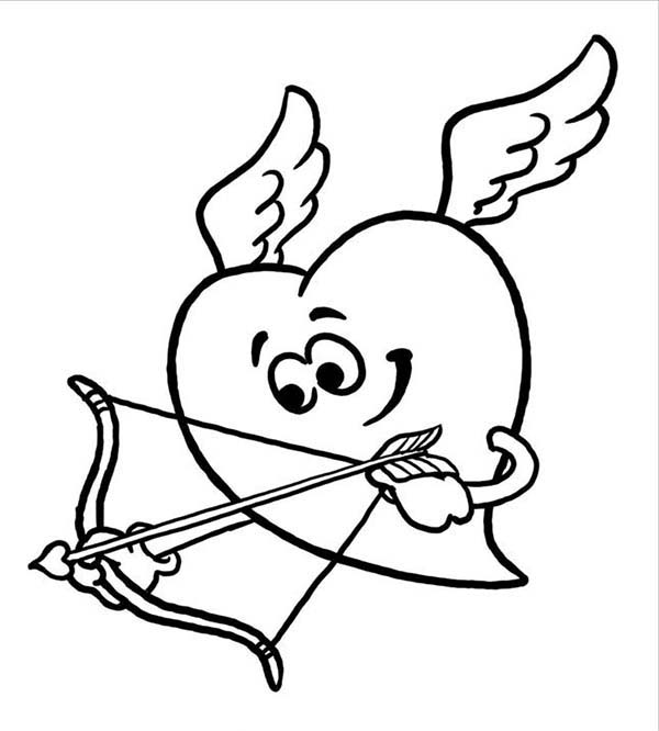 how to draw a cupid printable art work for the 85 x 11 printable size click cupid a draw to how