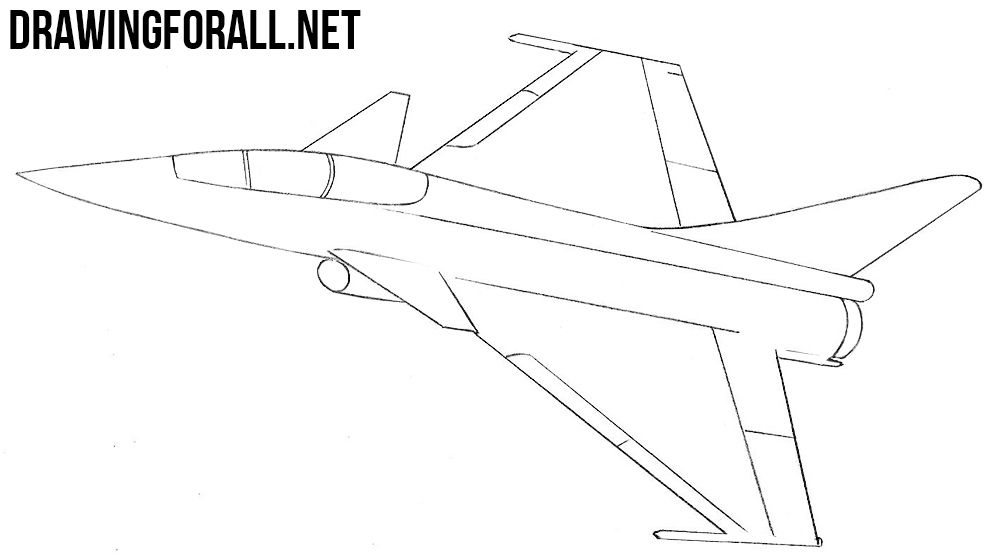 how to draw a fighter jet how to draw a jet easy step by step a jet fighter for jet to a draw how fighter
