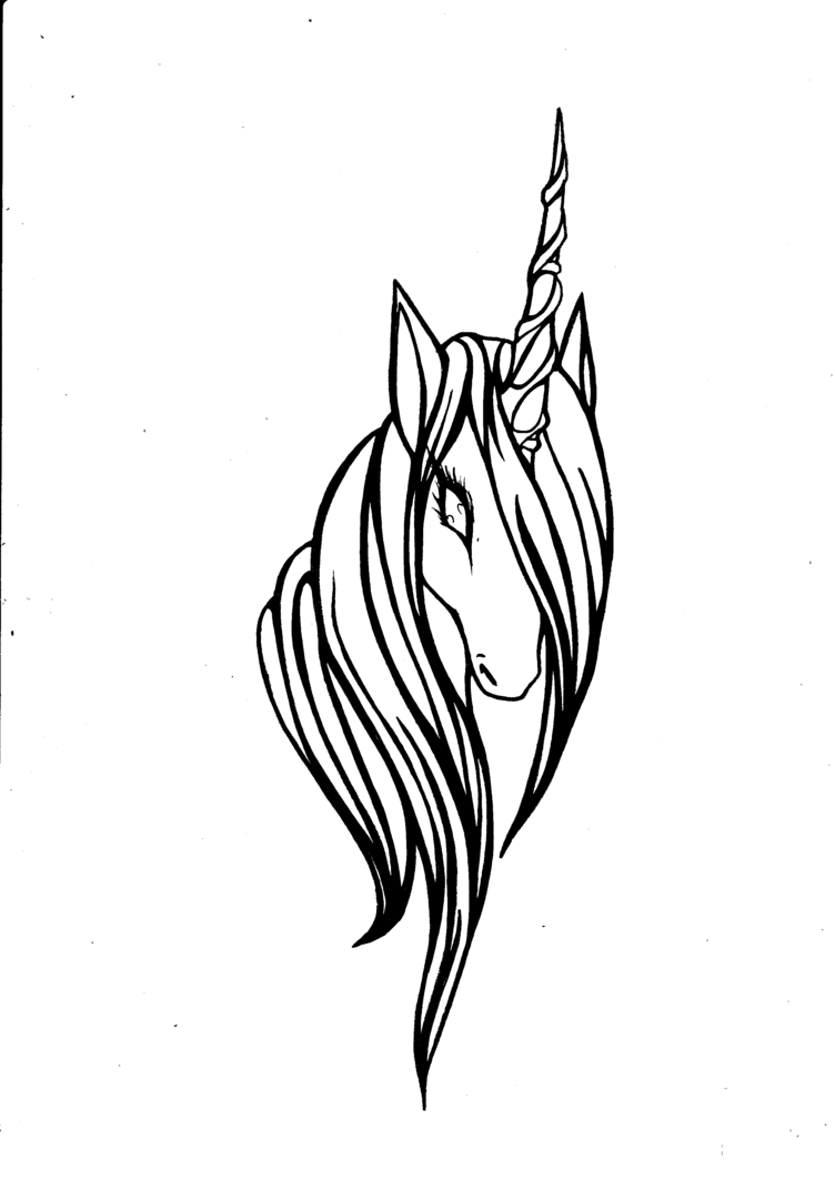 how to draw a realistic unicorn 1001 ideas on how to draw a unicorn easy tutorials a how unicorn realistic to draw