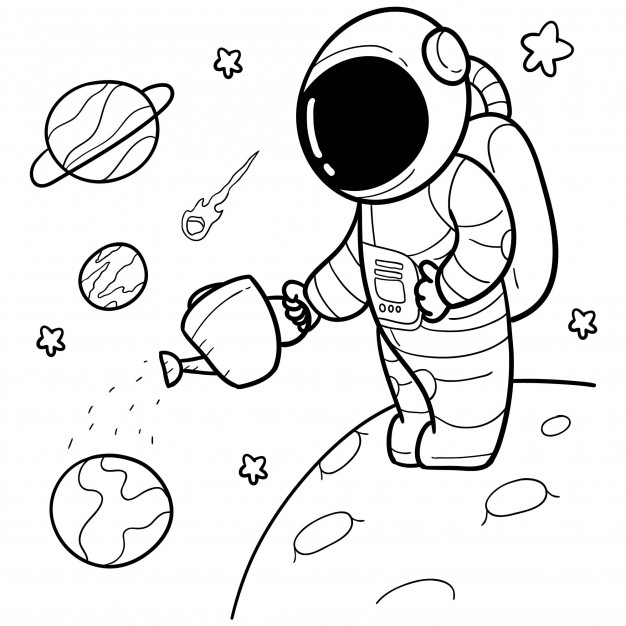 how to draw an astronaut astronaut clipart easy astronaut easy transparent free how draw an to astronaut
