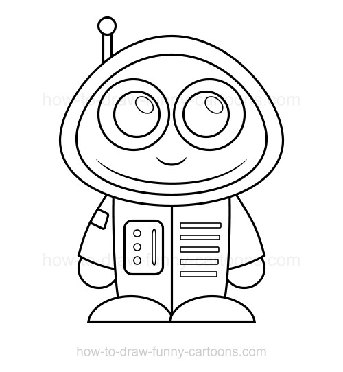 how to draw an astronaut drawing printout how to draw an astronaut draw an how astronaut to
