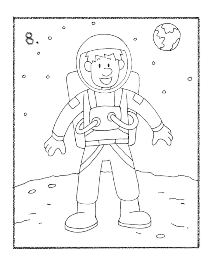 how to draw an astronaut image result for simple astronaut drawing space drawings how draw astronaut to an