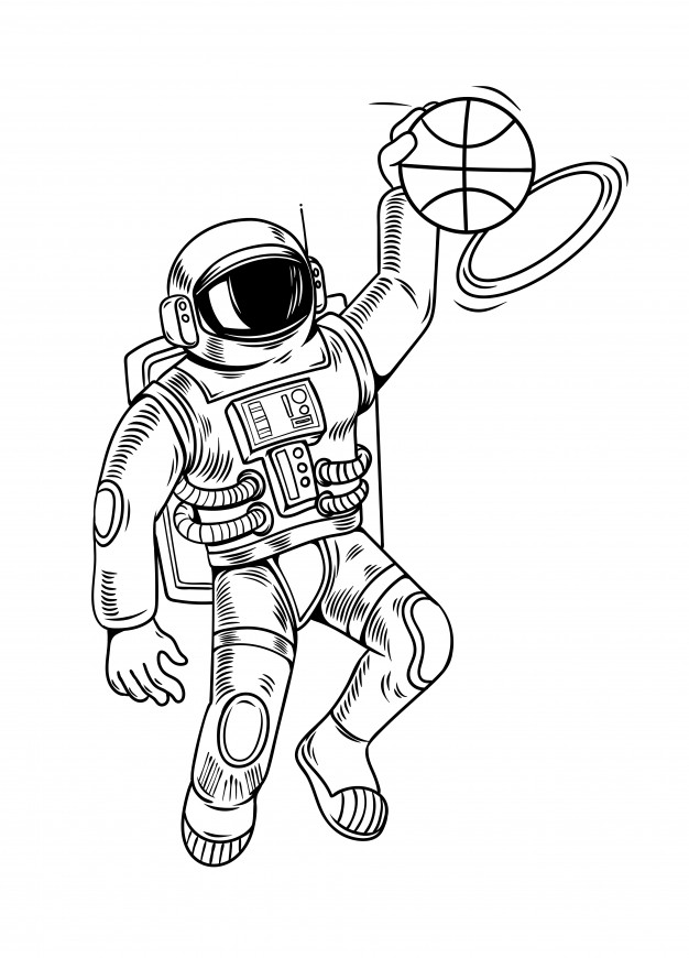 how to draw an astronaut learn how to draw an astronaut other occupations step by how draw to astronaut an