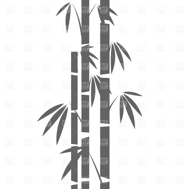 how to draw bamboo leaves bamboo grove photo bamboo drawing draw leaves to how bamboo
