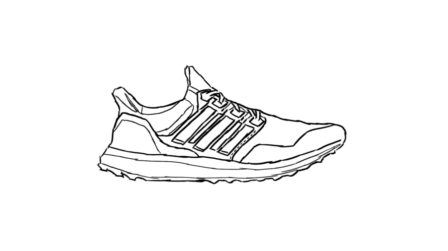 how to draw cartoon shoes how to draw shoes drawingforallnet cartoon how draw shoes to