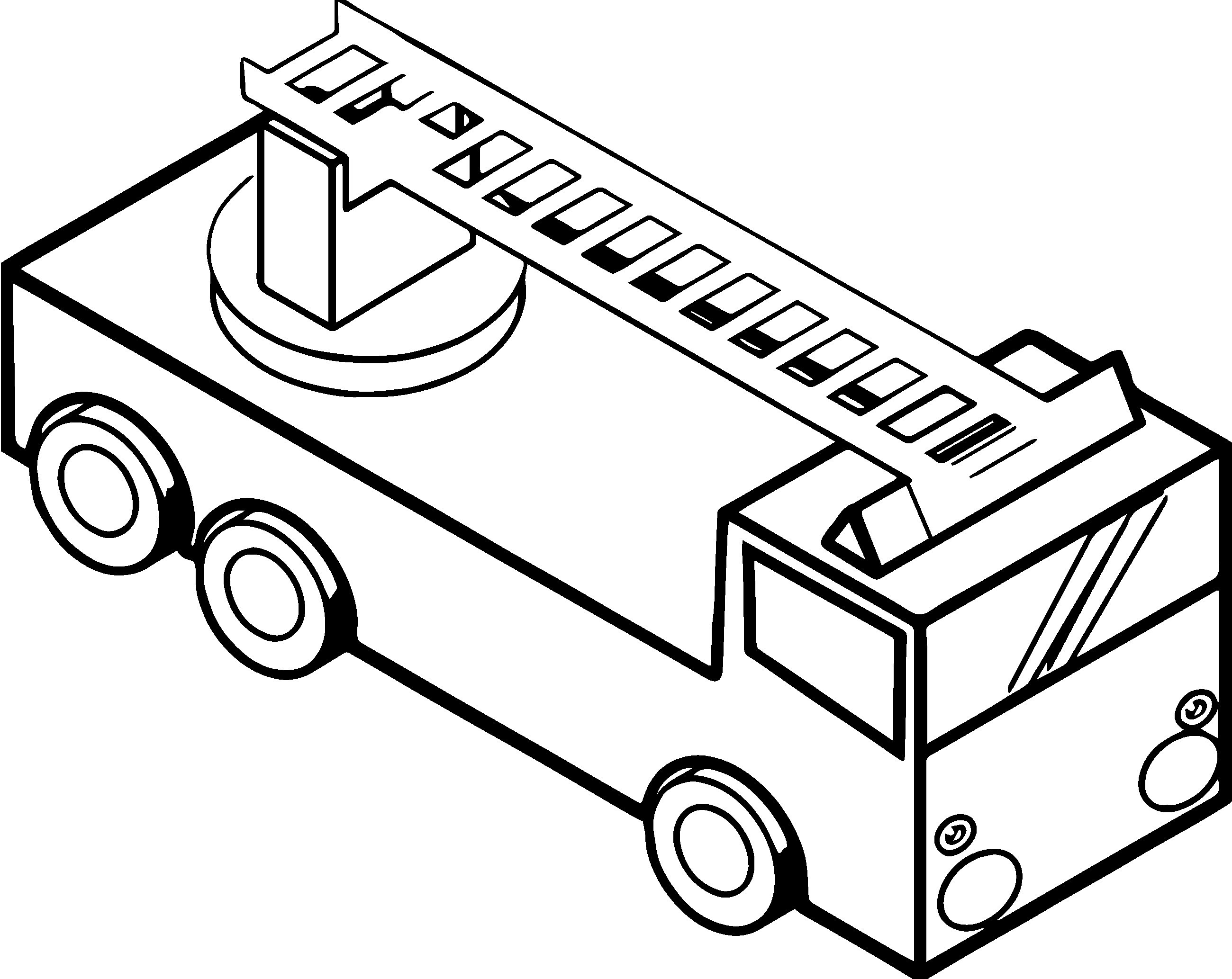how to draw fire engine easy fire truck drawing free download on clipartmag how draw fire to engine