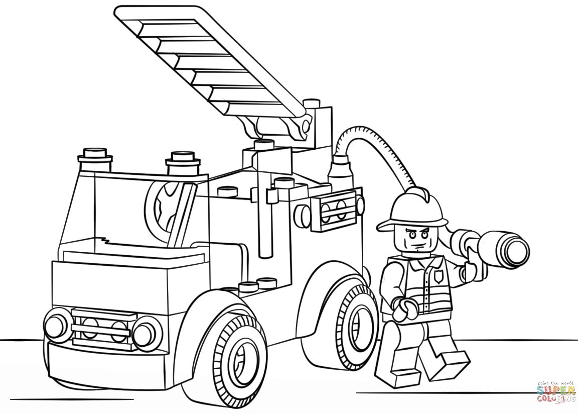 how to draw fire engine simple fire truck drawing at getdrawings free download how to fire draw engine