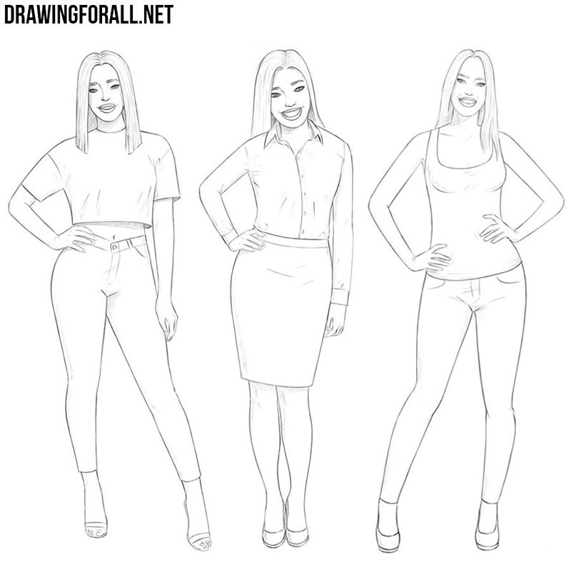 how to draw girls 1001 ideas on how to draw anime tutorials pictures to how draw girls