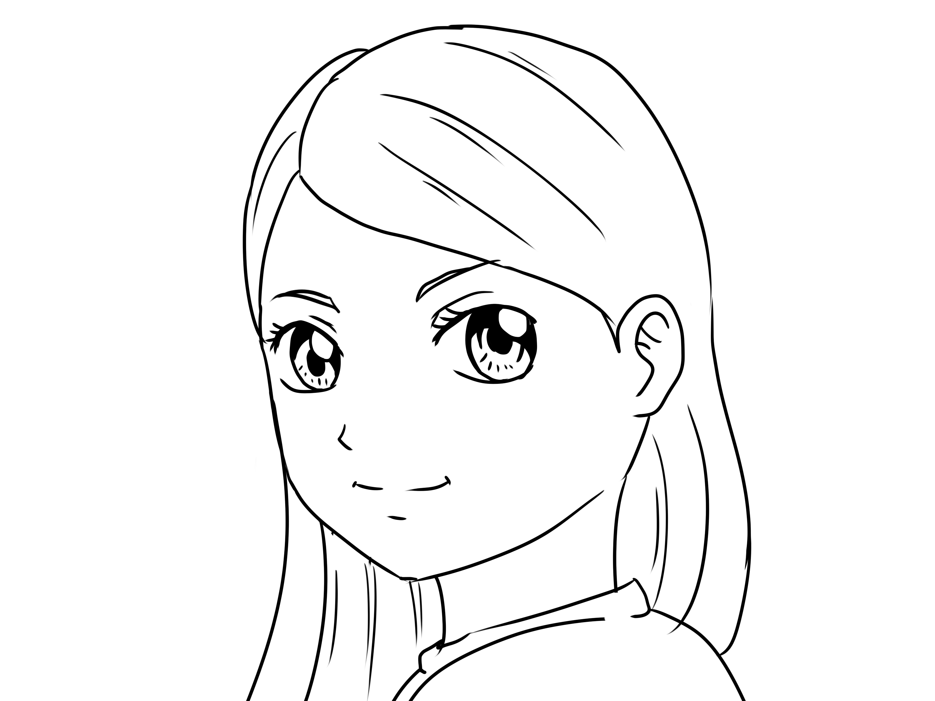 how to draw girls how to draw a chibi girl drawingforallnet draw girls to how