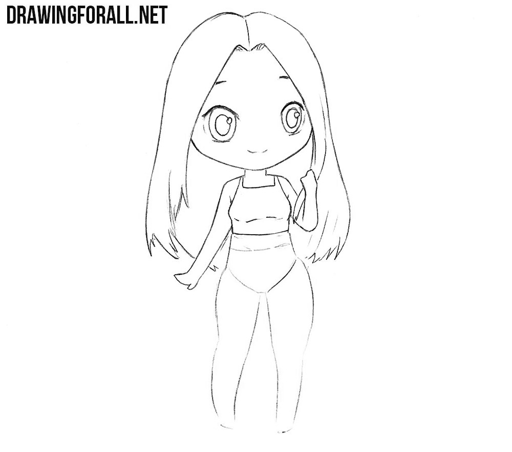 how to draw girls how to draw a girl with cap in 2020 art drawings how draw girls to