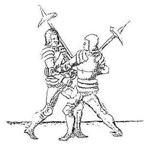 how to draw knights fighting how to draw a knight for beginners drawingforallnet to draw how knights fighting