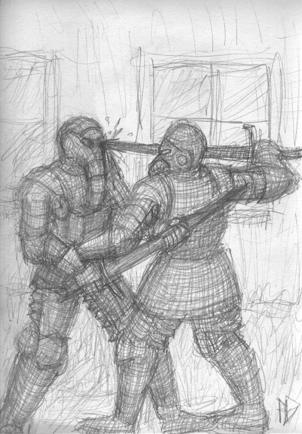 how to draw knights fighting knight fighting dragon drawing at getdrawings free download how knights fighting draw to