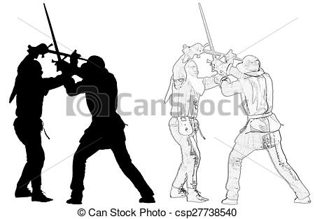 how to draw knights fighting knight fighting dragon drawing at getdrawings free download knights fighting how draw to