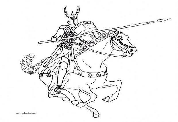 how to draw knights fighting medieval knights coloring page coloring pages coloring how knights draw fighting to