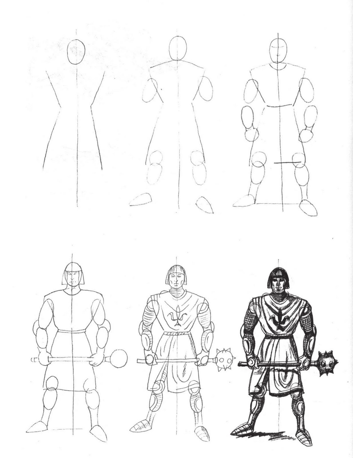 how to draw knights fighting printable knights fight free sheets coloring page to fighting how knights draw