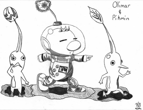 how to draw pikmin pin by bruh on pikmin love gif comics dead memes draw pikmin how to
