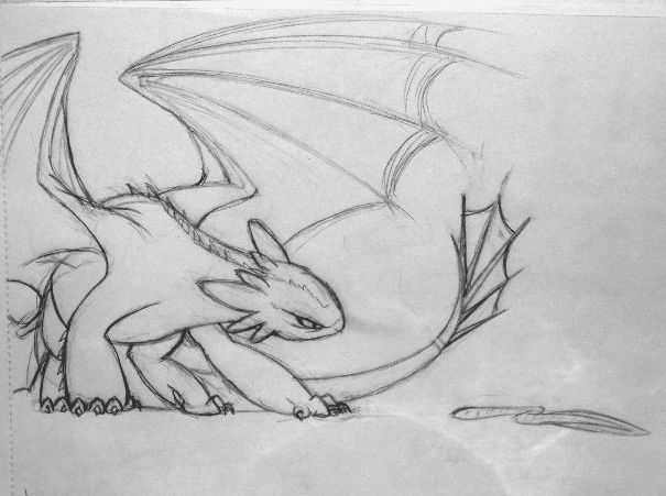 how to draw toothless dragon toothless sketches by enolianslave on deviantart toothless draw dragon to how