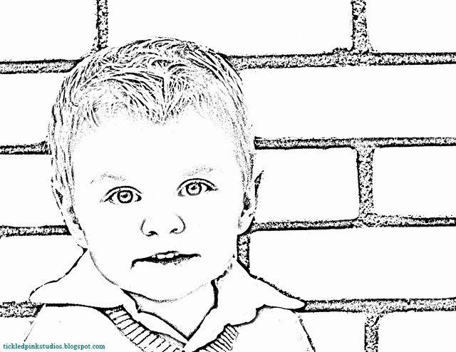 how to turn a picture into a coloring page turn picture into coloring page at getcoloringscom free a a page picture to how coloring into turn