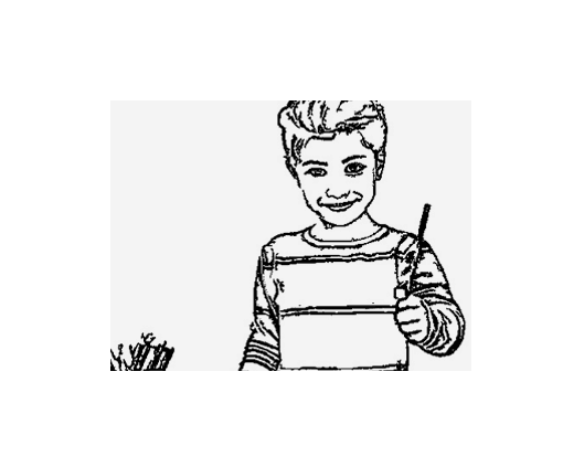 how to turn a picture into a coloring page turn pictures into coloring pages for free at getcolorings a coloring turn page a how picture to into