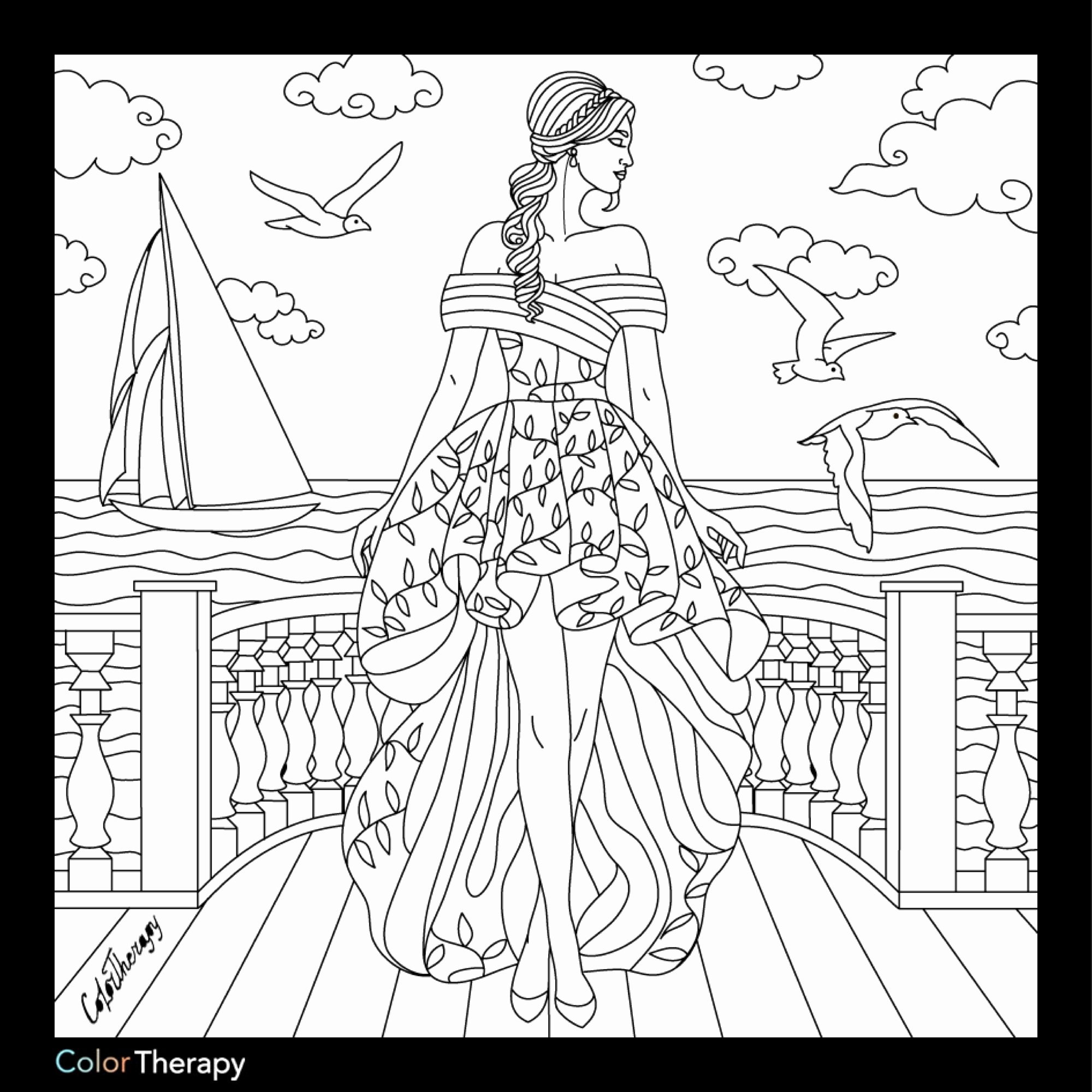 how to turn a picture into a coloring page turn your old photos into coloring book pages for a coloring a to how page into picture turn