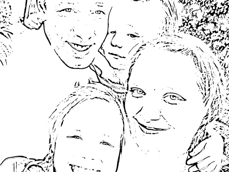 how to turn a picture into a coloring page turn your photos into coloring pages at getcoloringscom a coloring a page to picture turn into how