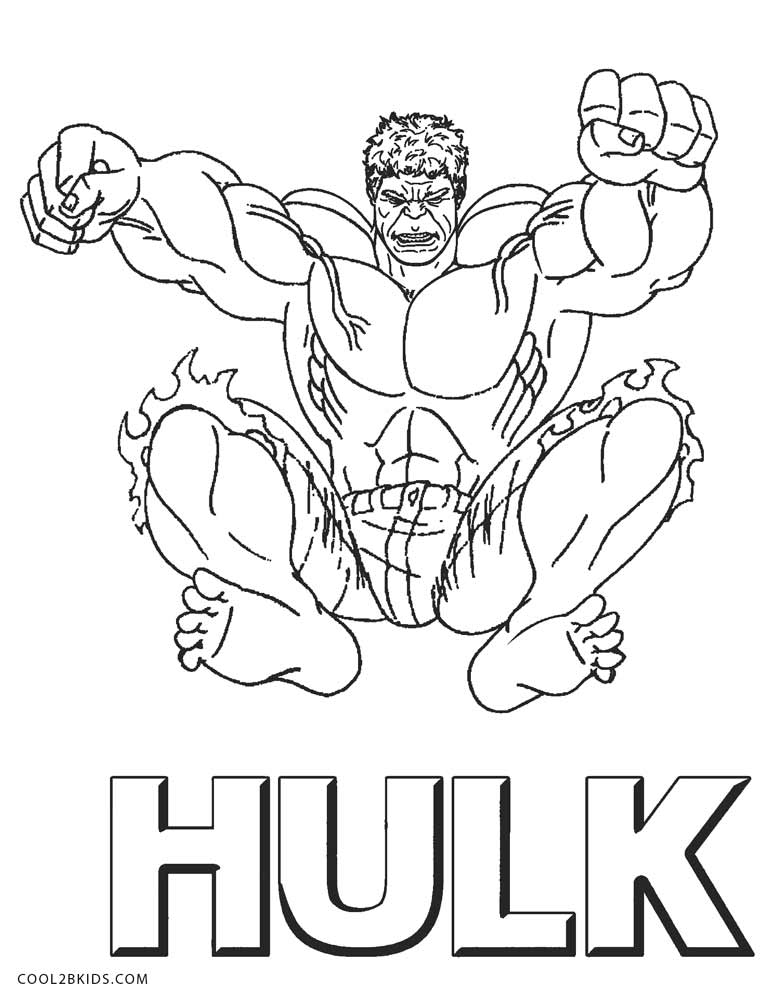 hulk pictures to color hulk drawing pages at getdrawings free download hulk to pictures color