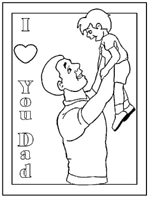 i love my dad coloring pages i love you dad coloring pages for kids desktop pages coloring my love dad i