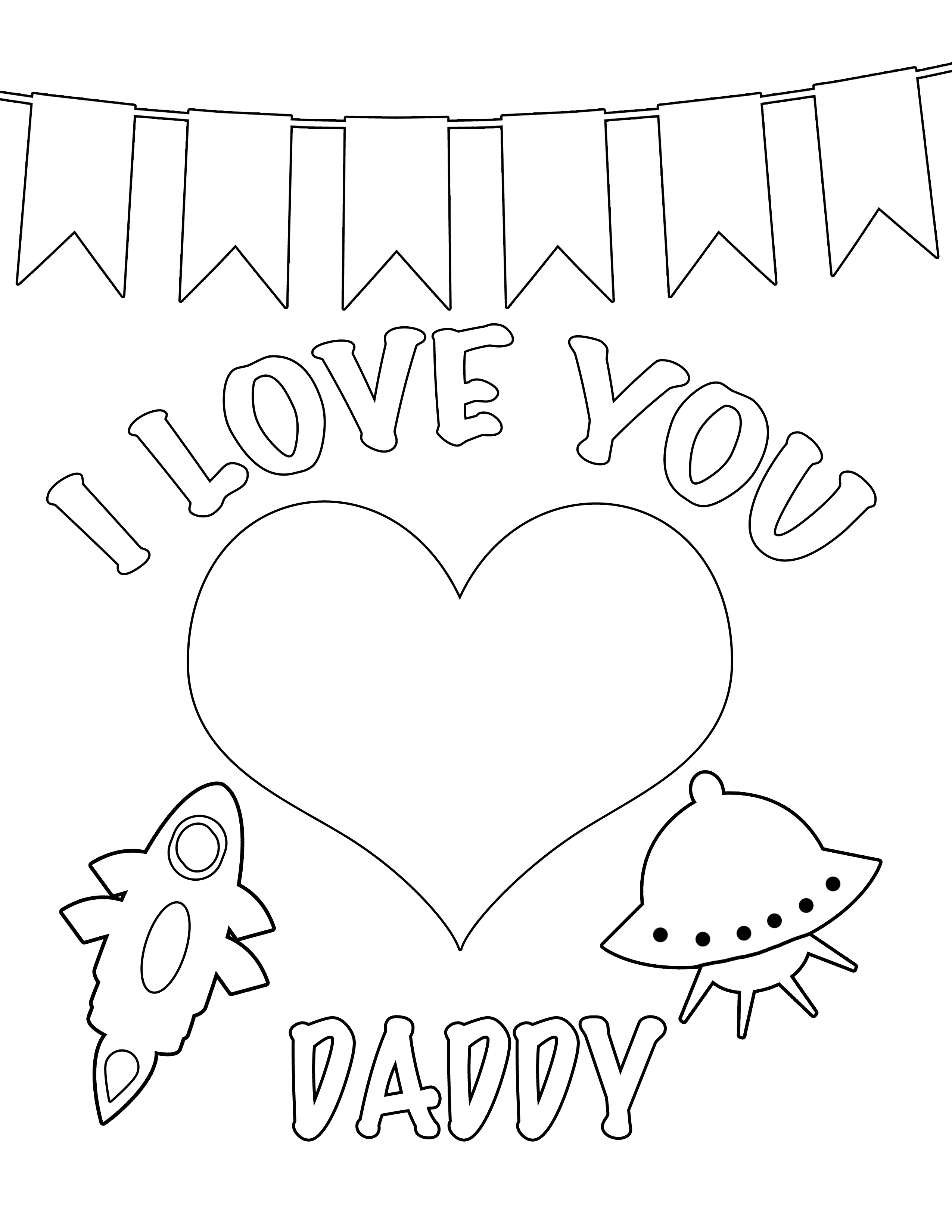 i love my dad coloring pages party simplicity free valentines day coloring pages and dad i love my pages coloring
