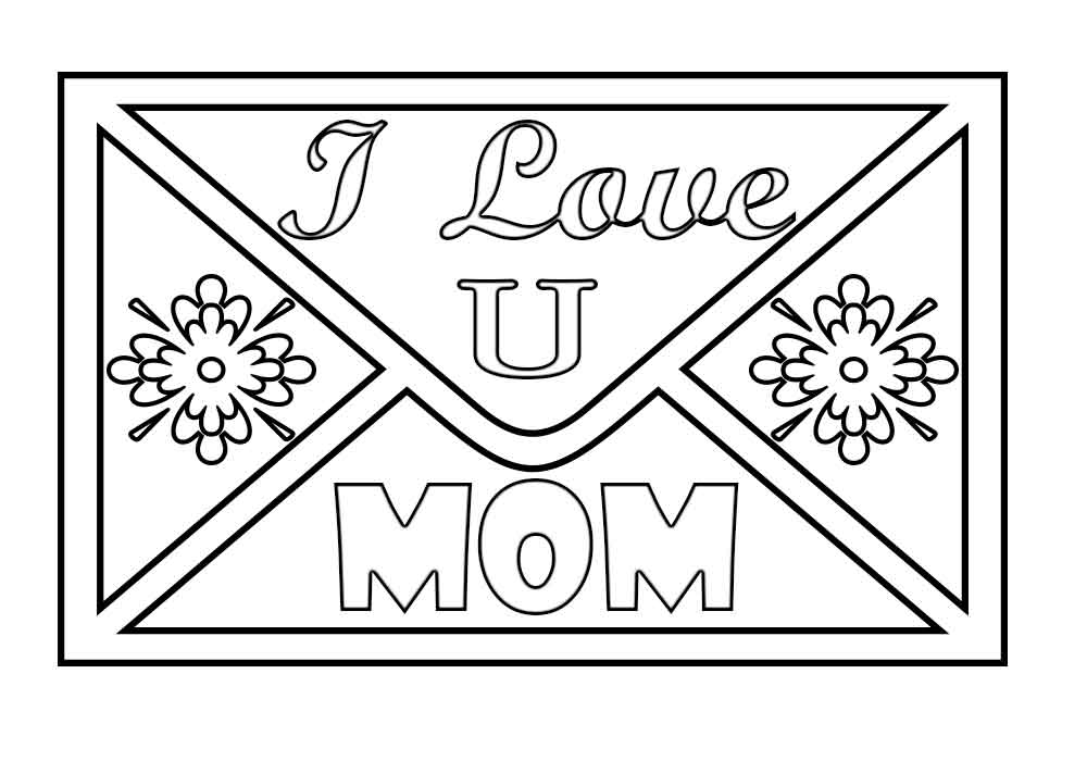 i love my mommy coloring pages i love you mom coloring mom coloring pages love mom i pages love coloring i my mommy