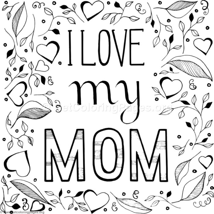 i love my mommy coloring pages i love you mommy coloring page free printable coloring pages mommy my i coloring love pages