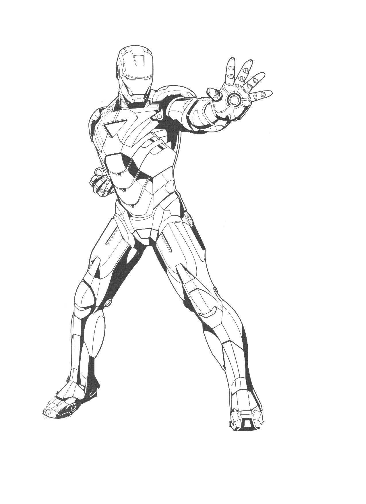 iron man coloring pictures coloring page iron man man coloring pictures iron
