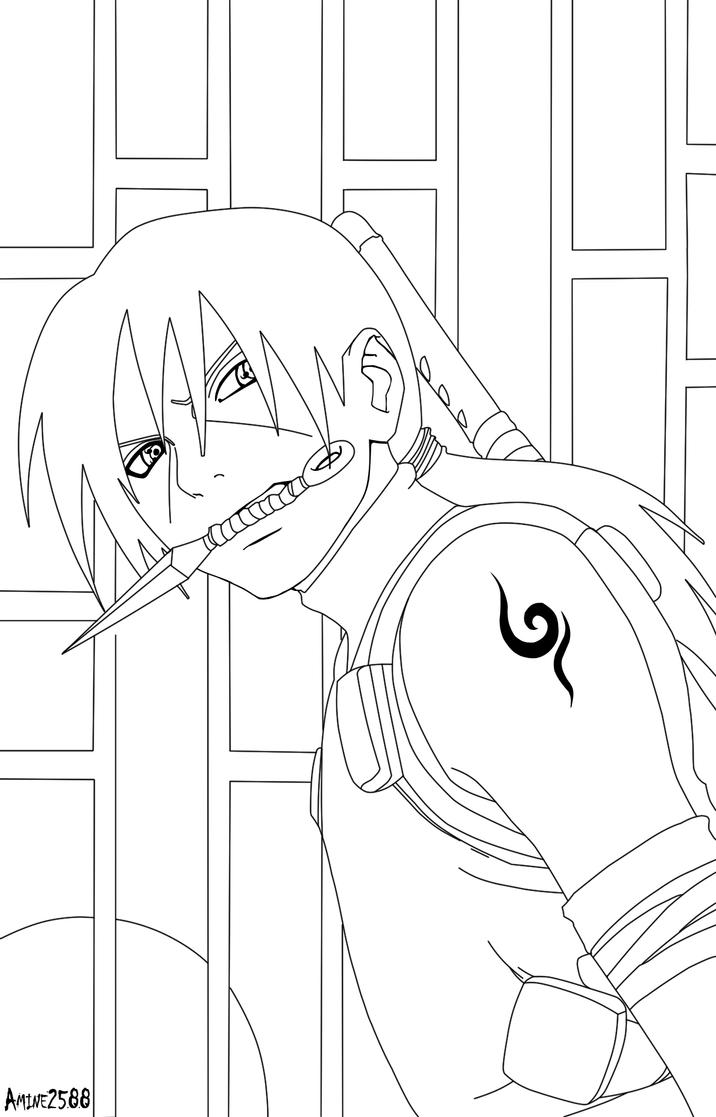 itachi coloring pages itachi uchiha lineart by daresx on deviantart pages itachi coloring