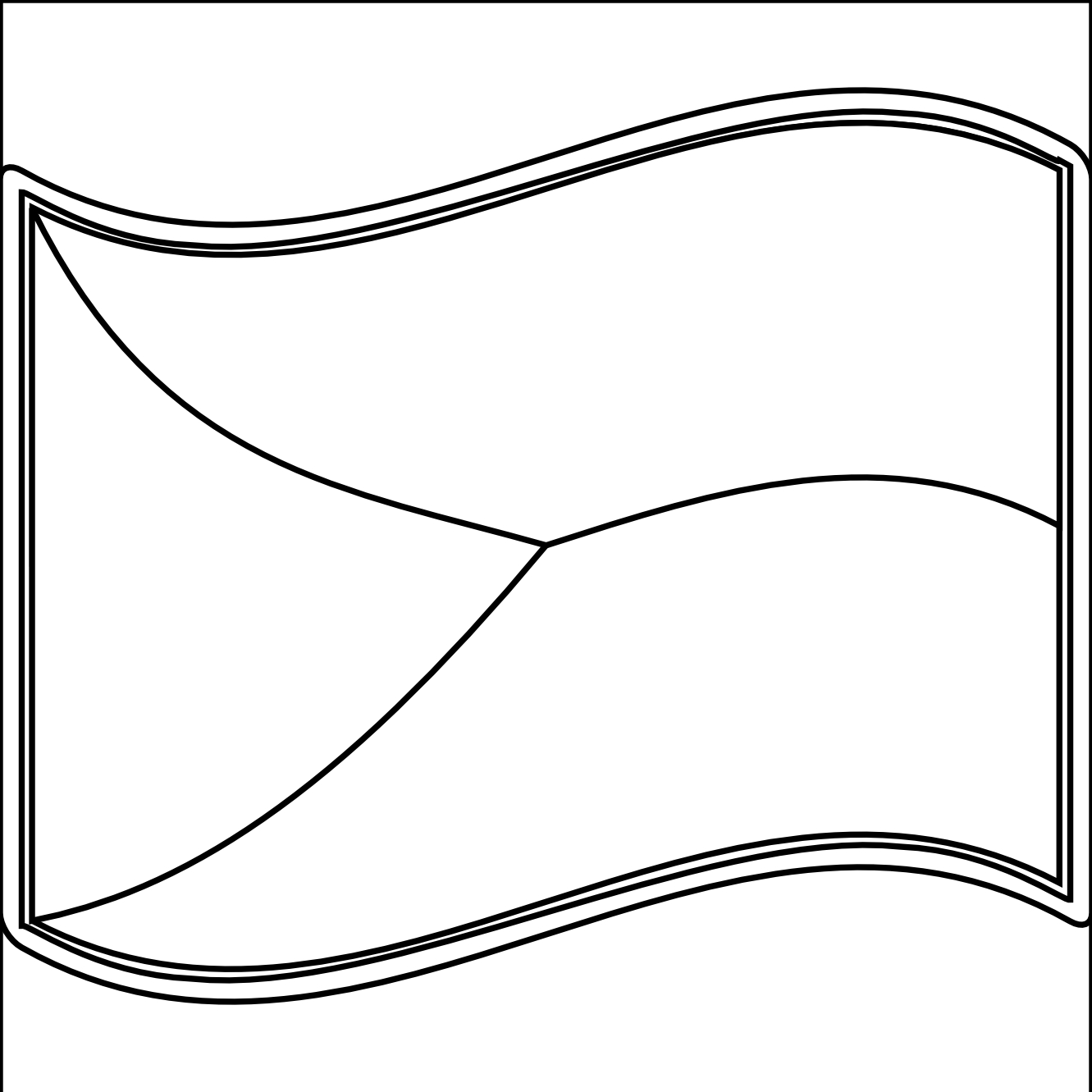 italian flag outline flag of the philippines drawing at getdrawingscom free flag italian outline