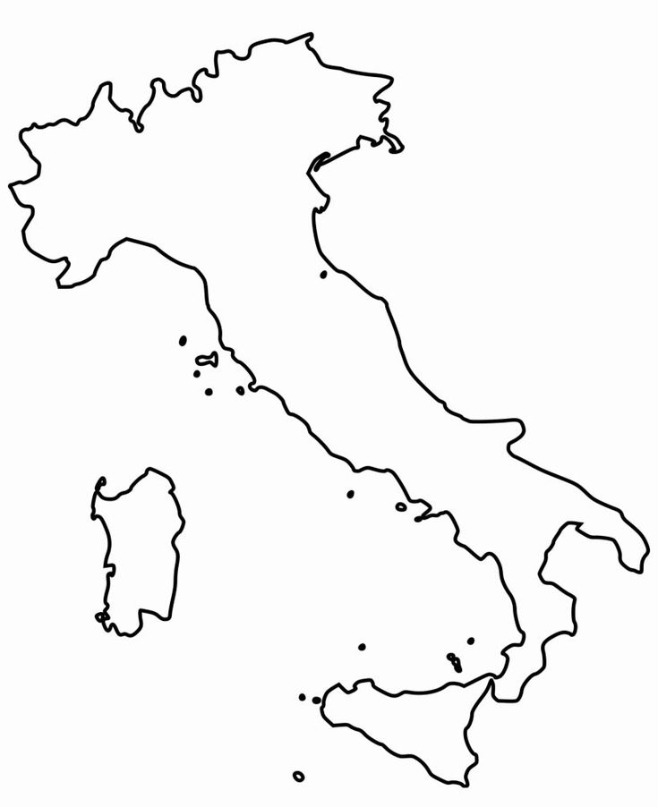 italian flag outline italian flag coloring page luxury download free png map outline flag italian