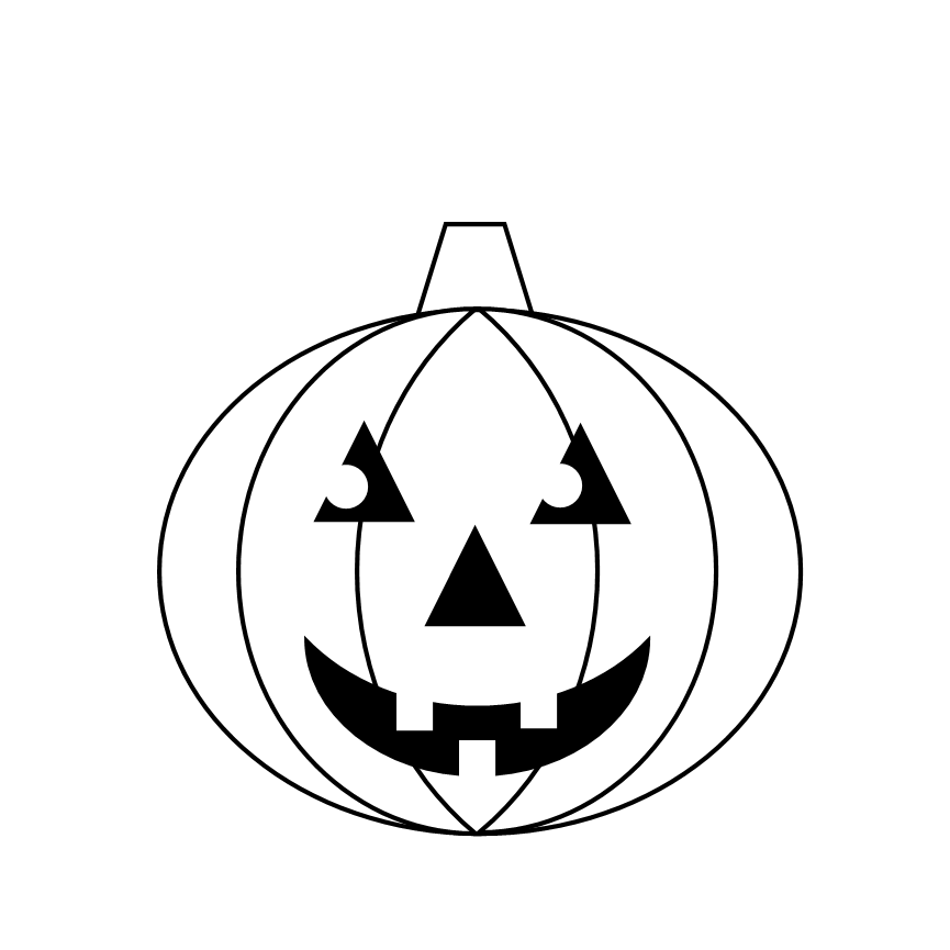 jack o lantern drawing free clipart n images halloween printable fun o lantern drawing jack