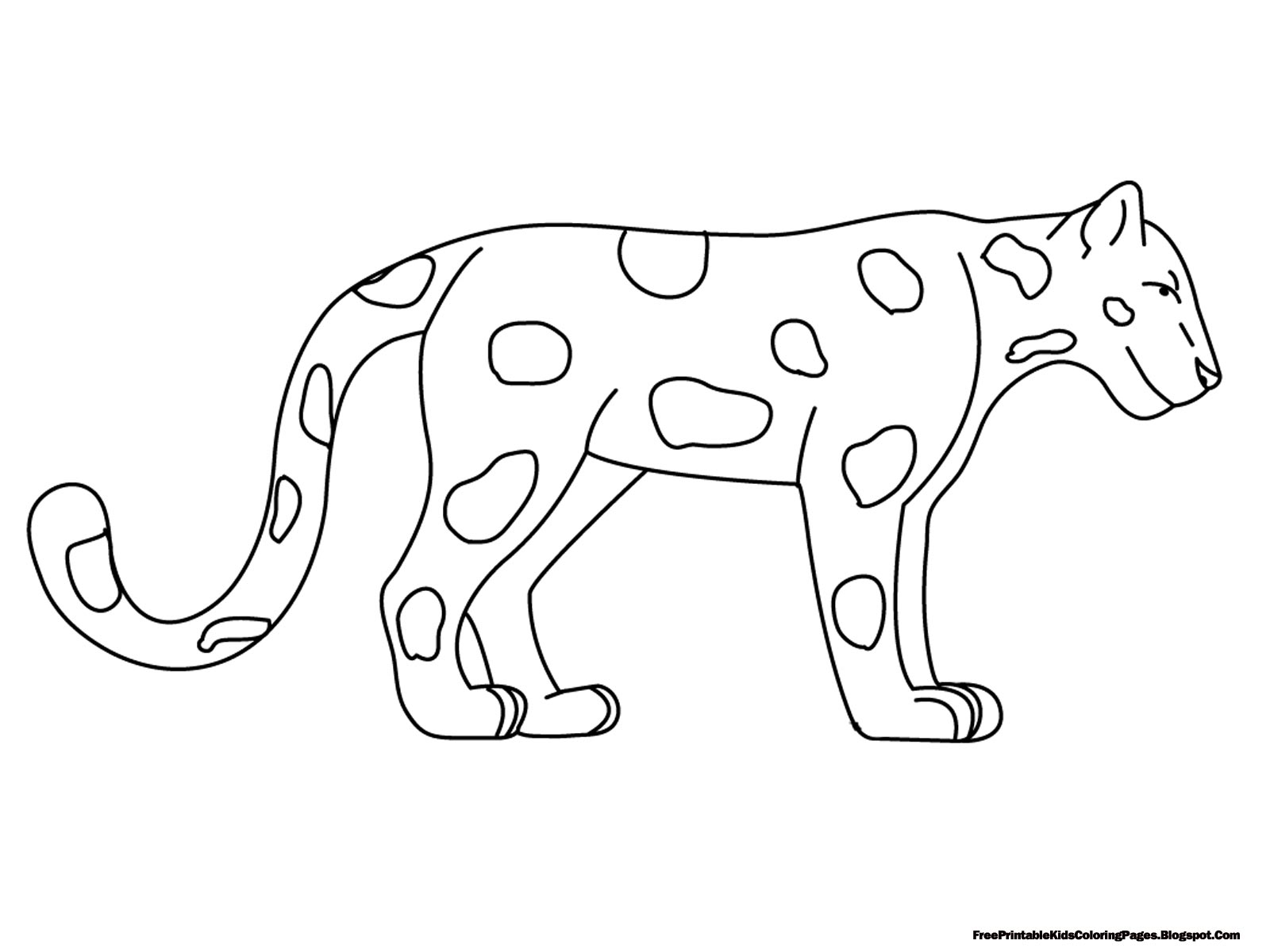 jaguar pictures to print coloring pages of jaguars printable bowstomatch print jaguar to pictures