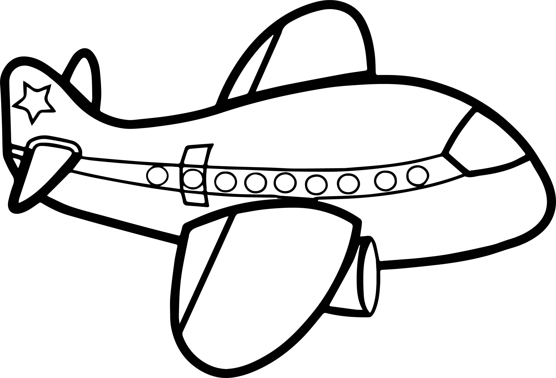jet coloring images airplane coloring pages free printable bw pictures images jet coloring