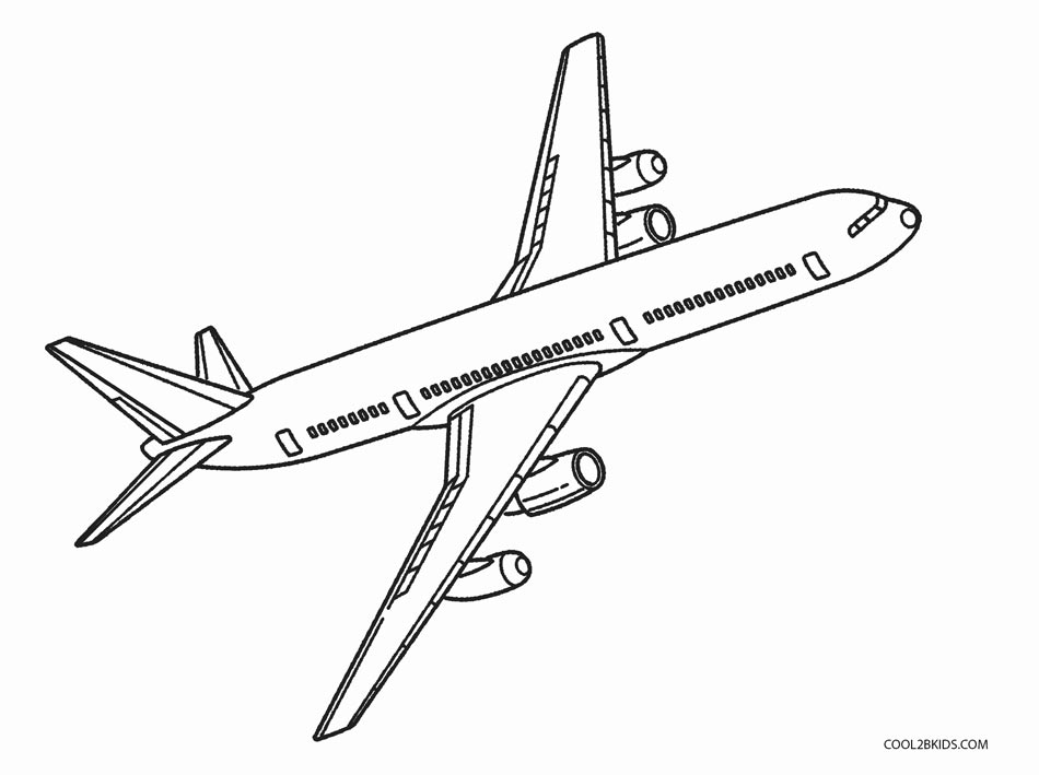 jet coloring images cartoon plane drawing at getdrawings free download coloring images jet