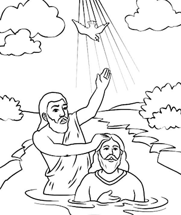 john the baptist coloring 15 free june coloring pages to print scribblefun coloring john baptist the