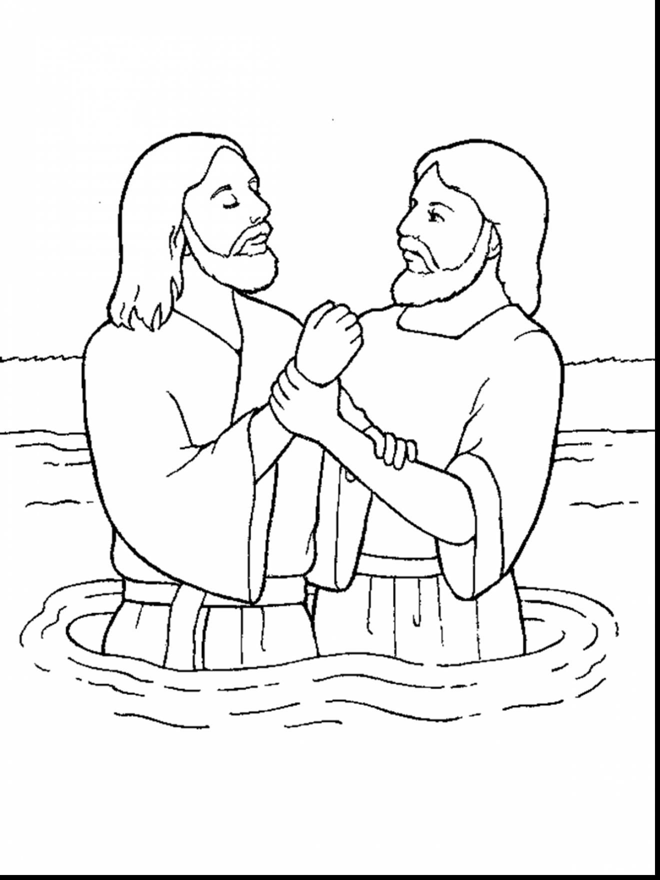 john the baptist coloring pages printable saint john the baptist coloring pages the catholic kid the pages baptist coloring printable john